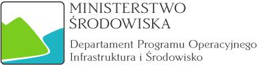 Ministerstwo Środowiska patronuje